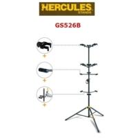 Hercules GS526B 6'lı Gitar Standı