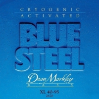 Dean Markley Blue Steel Extra Light 2670 (40-95) - Bas Gitar Tel Seti