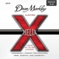 Dean Markley Helix HD 2513 (10-46) - Regular Elektro Gitar Tel Seti