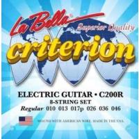 La Bella C200R Elektro Gitar Teli
