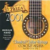 La Bella 2001MH Klasik Gitar Teli