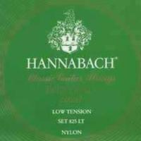 Hannabach 825 LT Klasik Gitar Teli