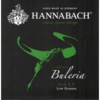 Hannabach 826 LT Flamenko Gitar Teli