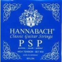 Hannabach 850 HT Hannabach Green Line 8887 MT Klasik Gitar Teli