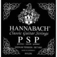 Hannabach 850 MT Hannabach Green Line 8887 MT Klasik Gitar Teli