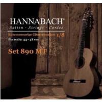 Hannabach 890 MT18 1/8 Klasik Gitar Teli