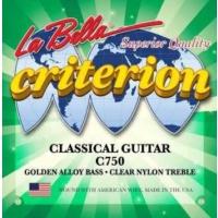 La Bella C750 Klasik Gitar Tel