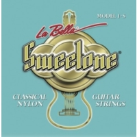 La Bella S-4 Sweetone Re Klasik Gitar Teli