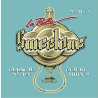 La Bella S-6 Sweetone Mi Klasik Gitar Teli