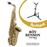 Roy Benson AS-202 Alto Saksafon