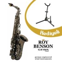 Roy Benson AS-202A Alto Saksafon
