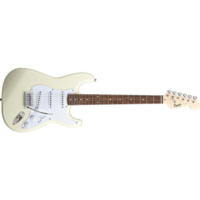 1580 Fender Squier Bullet Artic White