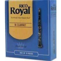 D'Addario Woodwinds Royal RCB1015 Sib Klarnet Kamışı No: 1,5