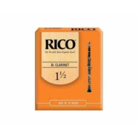 Rico RCA1015 Sib Klarnet Kamışı No:1,5