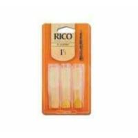 Rico RCA0315 Sib Klarnet Kamışı (3'lü) No:1,5
