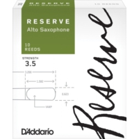 Rico Reserve DJR1035 Alto Sax Kamışı No:3.5