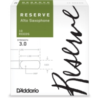 Rico Reserve DJR1030 Alto Sax Kamışı No:3