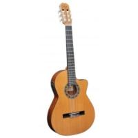 Admira MALAGA-ECTF İnce Kasa Elektro Klasik Gitar / Fishman ADM0540ECTF