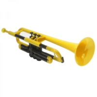 pTrumpet PTRUMPET1Y Trompet - Sarı