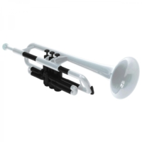 pTrumpet PTRUMPET1W Trompet - Beyaz