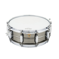 Ludwig Black Beauty LB416 - 5 x 14 Trampet