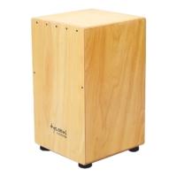 TYCOON Cajon (TKO-29) Solid Wood Siam Oak
