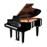 Yamaha C3X Parlak Siyah Kuyruklu Piyano