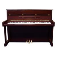 Yamaha B2 Parlak Maun Akustik Piyano