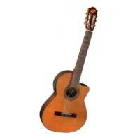 Admira VIRTUOSO-ECT İnce Kasa Elektro Klasik Gitar