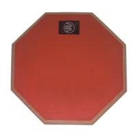 Cox PP-8R 8 inç Çalışma Pedi (Kırmızı)