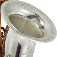 P.MAURIAT SYSTEM-76III-GOSS GREG OSBY SIGNATURE w / sterlin silver neck Profesyonel Alto Saksafon
