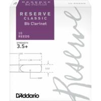 RICO DCT10355 KAMIŞ Sib KLARNET RESERVE CLASSIC NO:3,5+