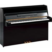 Yamaha B1PE Parlak Siyah Akustik Piyano