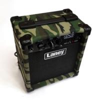 Laney LX10-CAMO Elektro Gitar Amfisi
