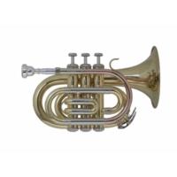 BACH PT650 Pocket Trompet