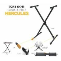 HERCULES KS100B '' X '' Profilli Org Standı