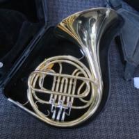 Bach B1101 Single French Horn (Korno)
