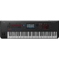 Yamaha Montage7 Synthesizer
