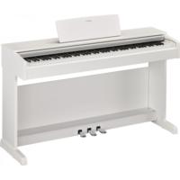 Yamaha Arius YDP143WH Mat Beyaz Dijital Piyano