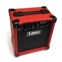 LANEY LX10B-RED Bas Gitar Amfisi (10W)