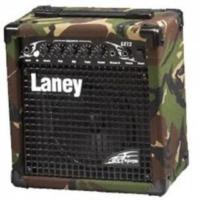 LANEY LX10B-CAMO Bas Gitar Amfisi (10W)