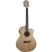 Washburn Apprentice Serisi AG40CE - Elektro Akustik Gitar
