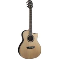 Washburn Apprentice Serisi AG20CE - Elektro Akustik Gitar
