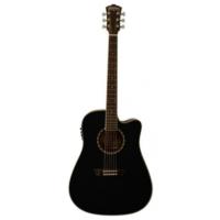 Washburn Apprentice 5 Serisi AD5CEB - Elektro Akustik Gitar