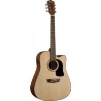 Washburn Apprentice 5 Serisi AD5CE - Elektro Akustik Gitar