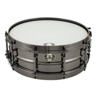 Ludwig Black Magic LW5514 - 5.5 x 14 Trampet