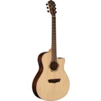 Washburn Woodline 20 Serisi WLO20SCE - Elektro Akustik Gitar