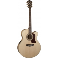 Washburn Heritage 40 Serisi HJ40SCE - Elektro Akustik Gitar