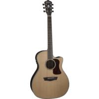 Washburn Heritage 20 Serisi HG26SCE - Elektro Akustik Gitar