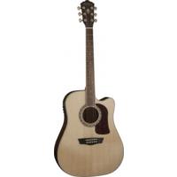 Washburn Heritage 30 Serisi HD30SCE - Elektro Akustik Gitar